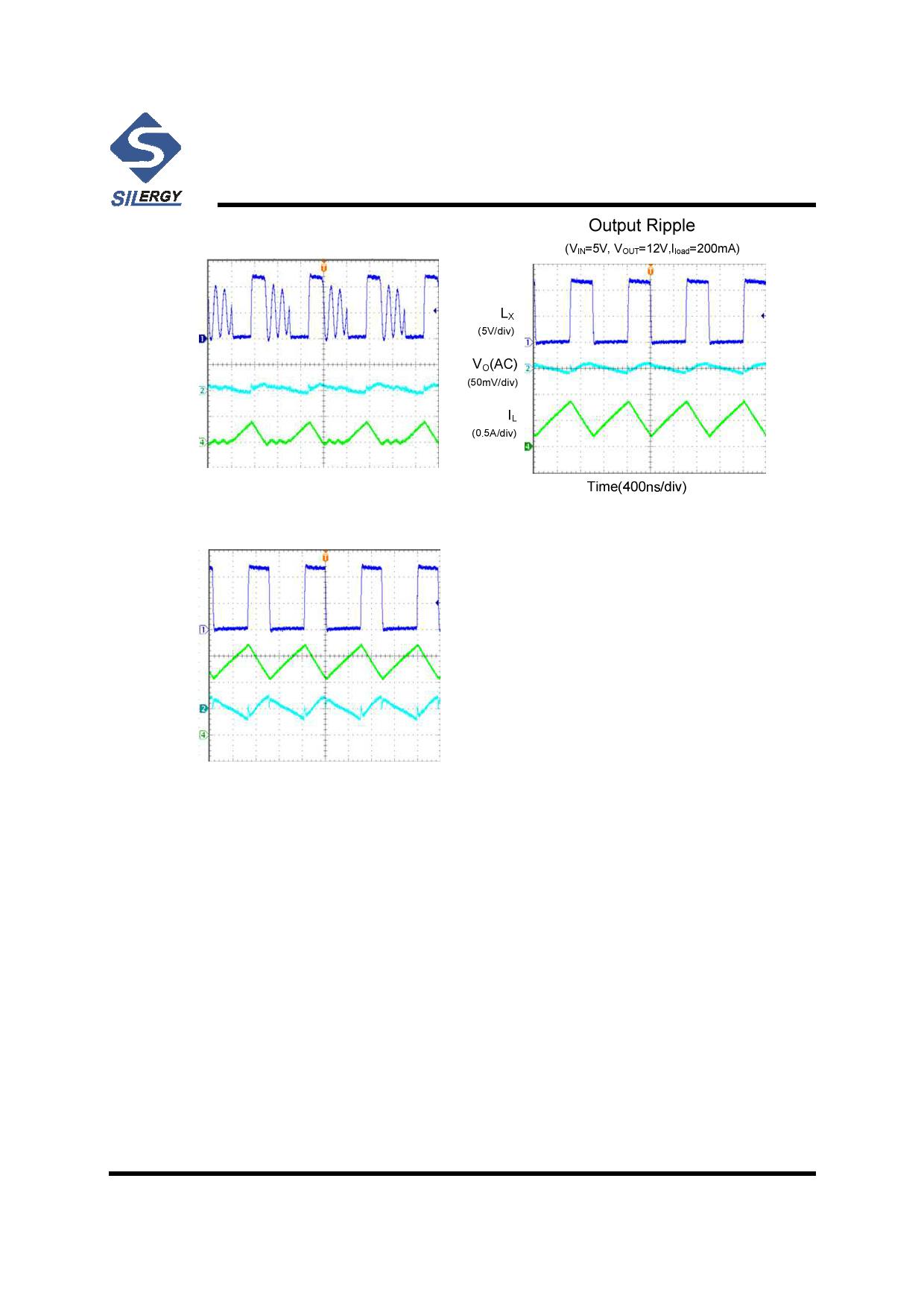 AN-SY7152 pdf, arduino