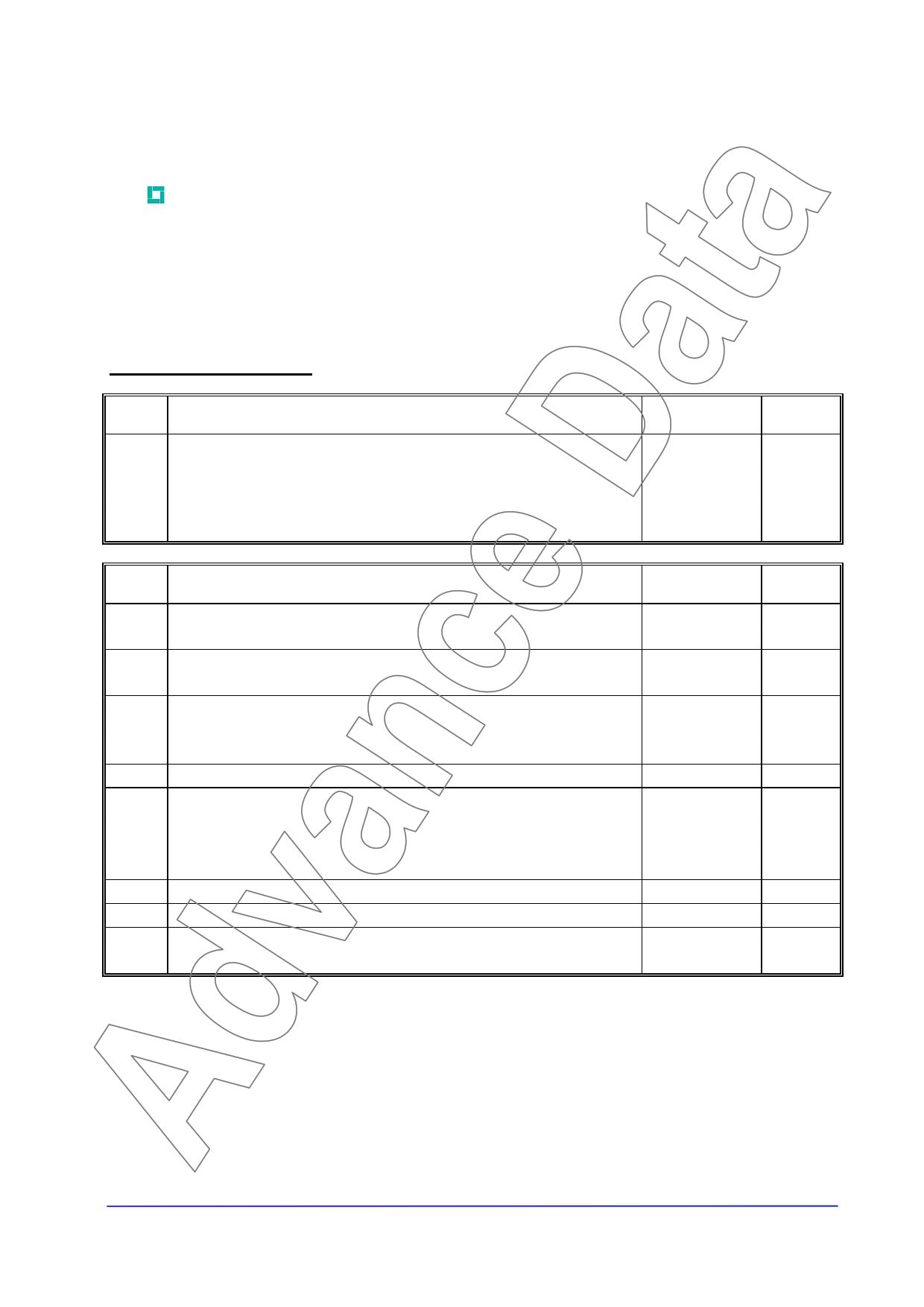 G1000QC400 Datasheet, G1000QC400 PDF,ピン配置, 機能