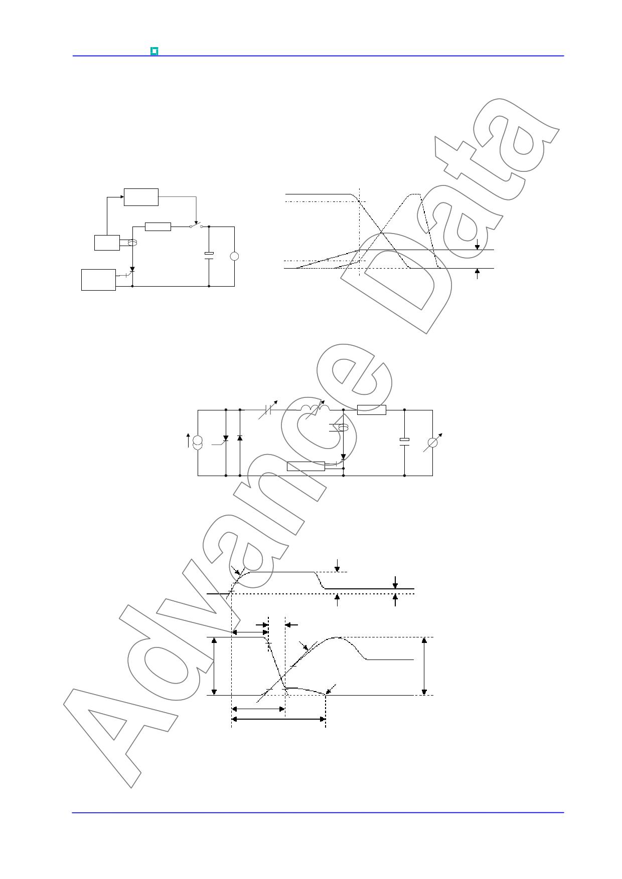G1000QC400 電子部品, 半導体