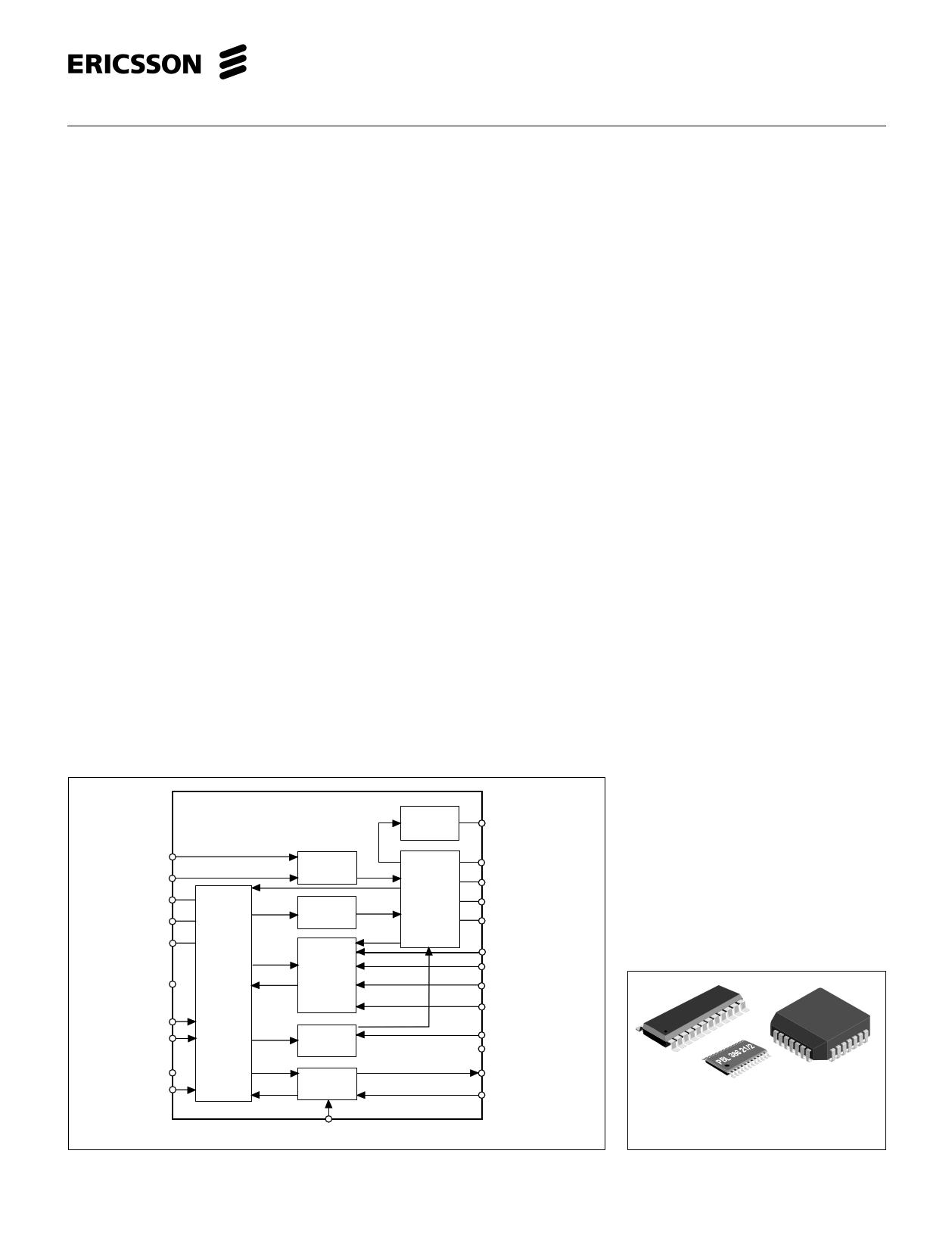 pbl386212sot datasheet pdf   pinout