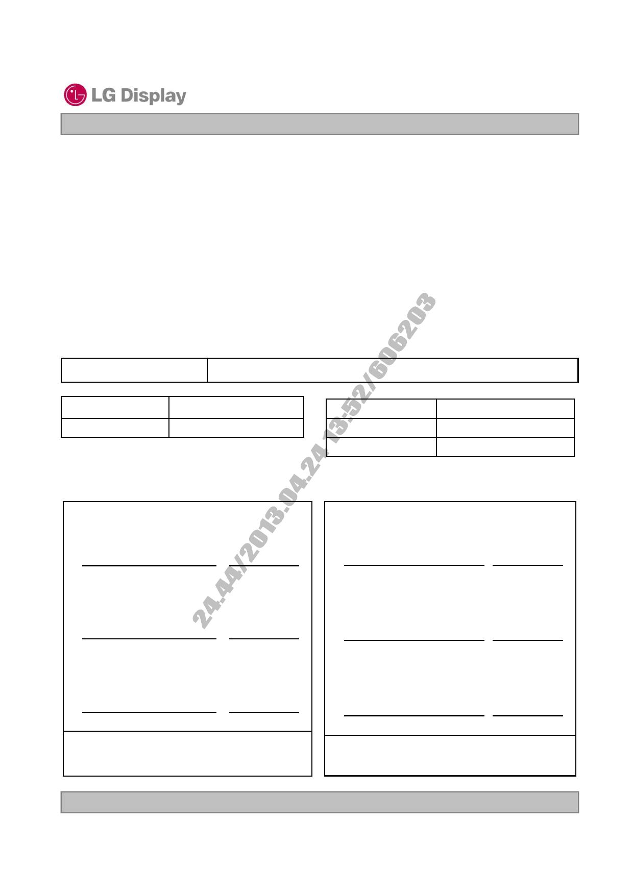 LD470EUP-SEB2 دیتاشیت PDF