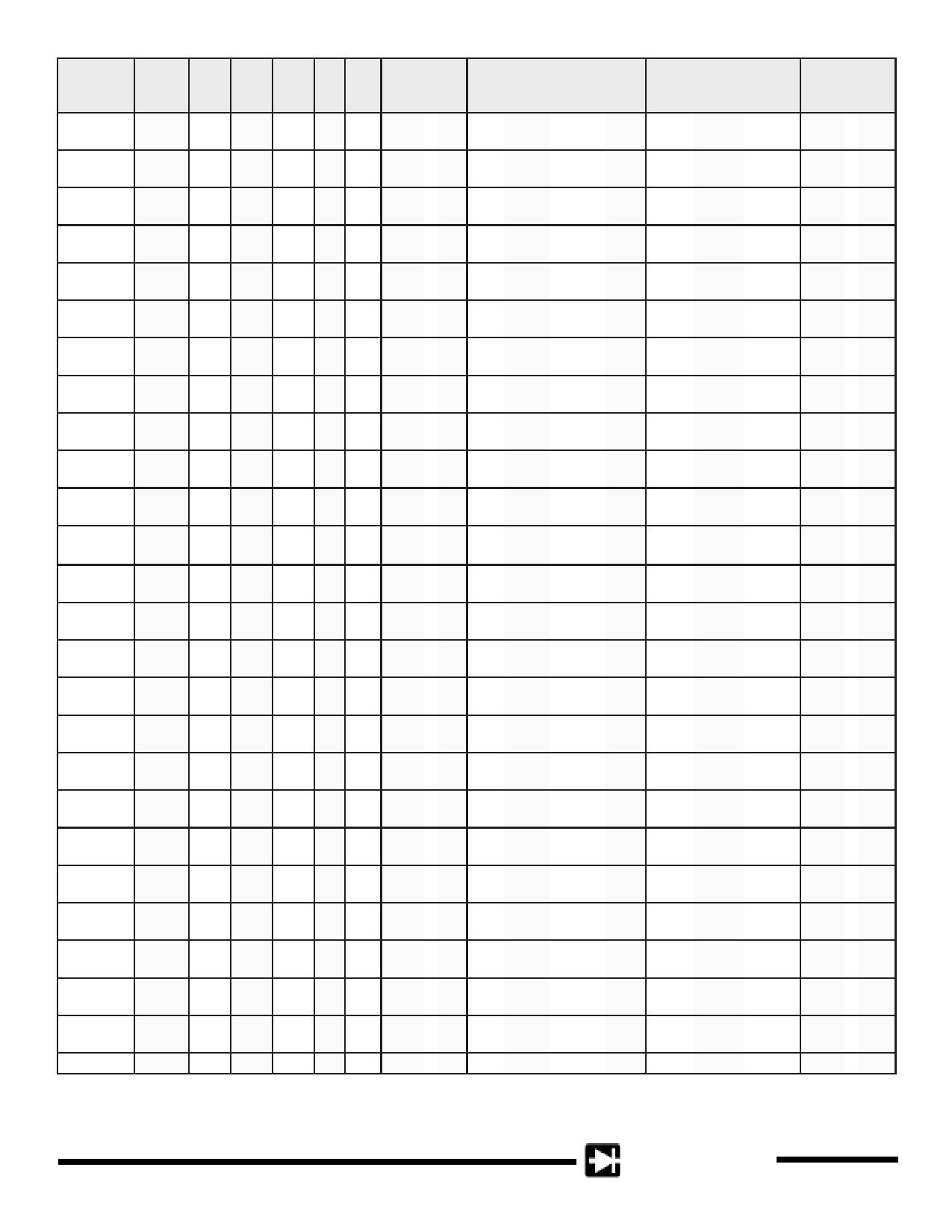 2N6290 pdf, ピン配列