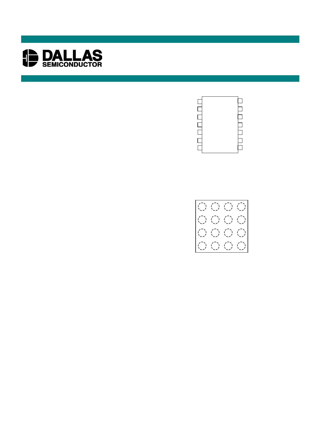 DS1855B-050 دیتاشیت PDF