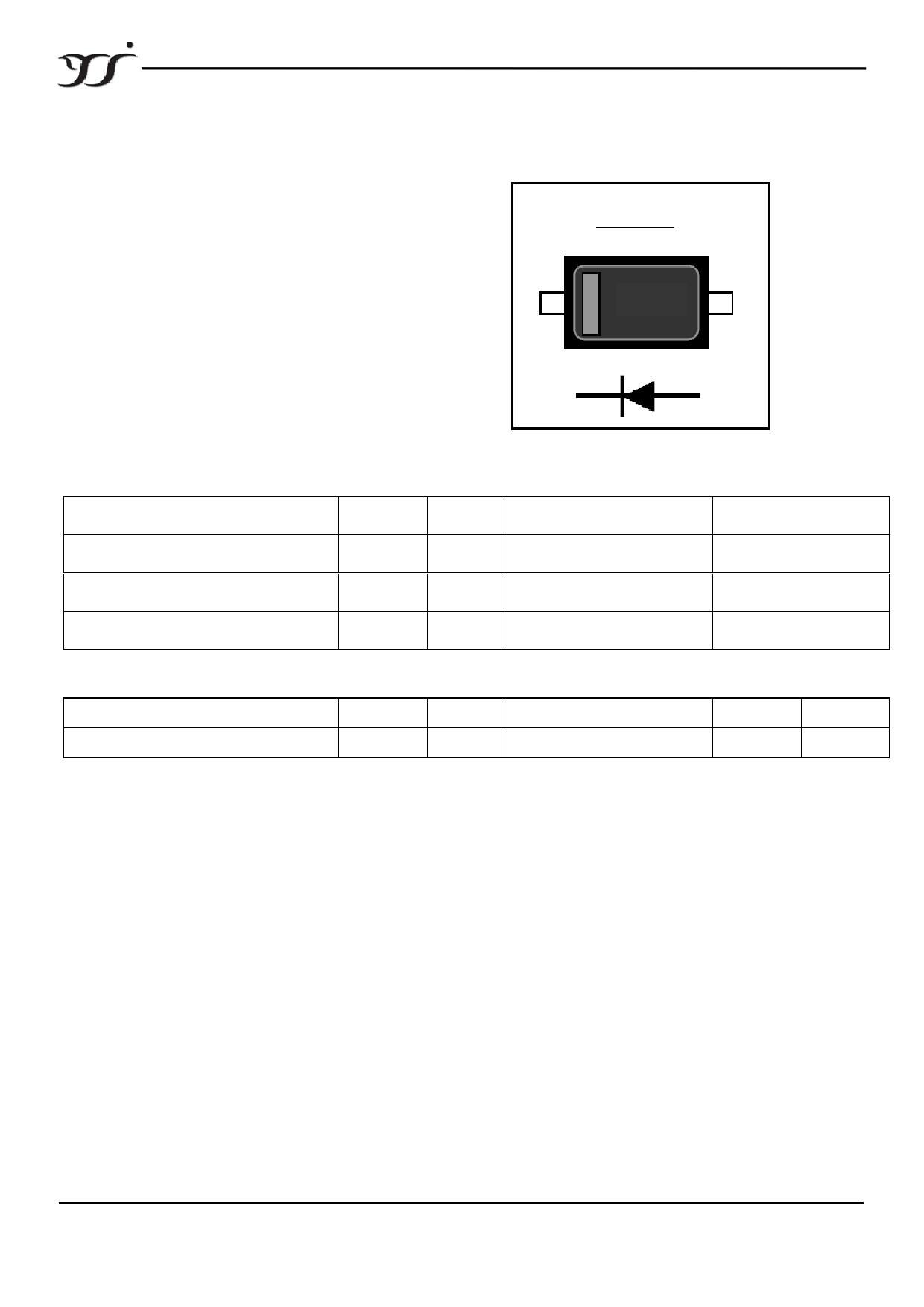 MMSZ5250B Datasheet