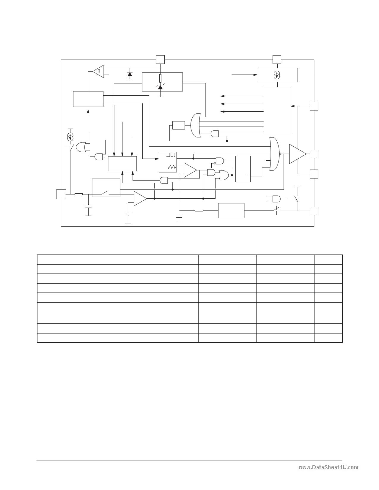 44608P40 pdf schematic