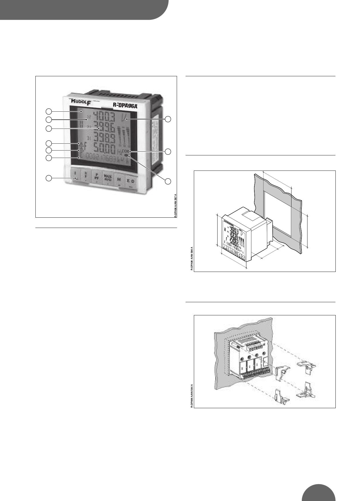 R-DPA96A pdf