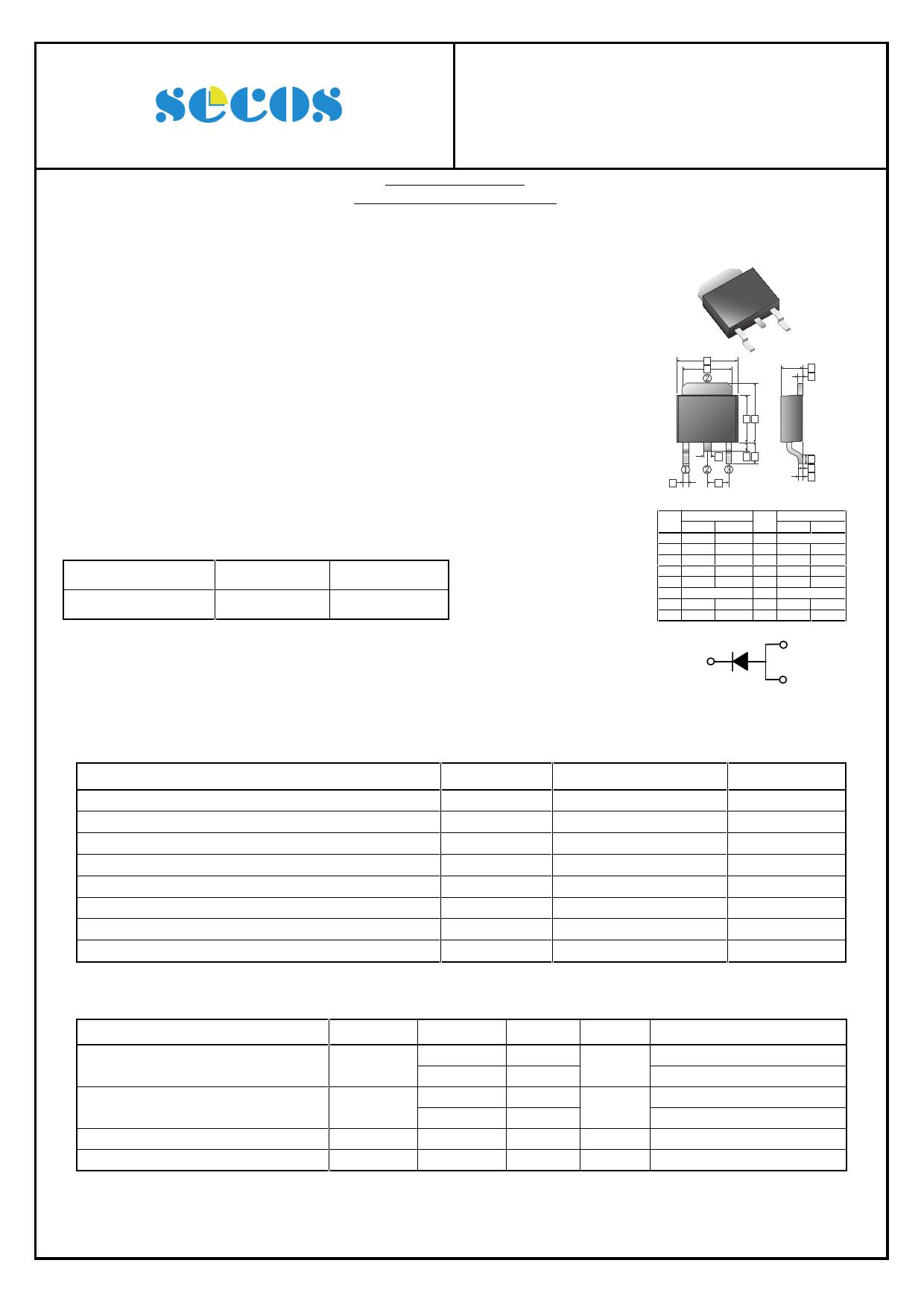 SF08E60D1 دیتاشیت PDF