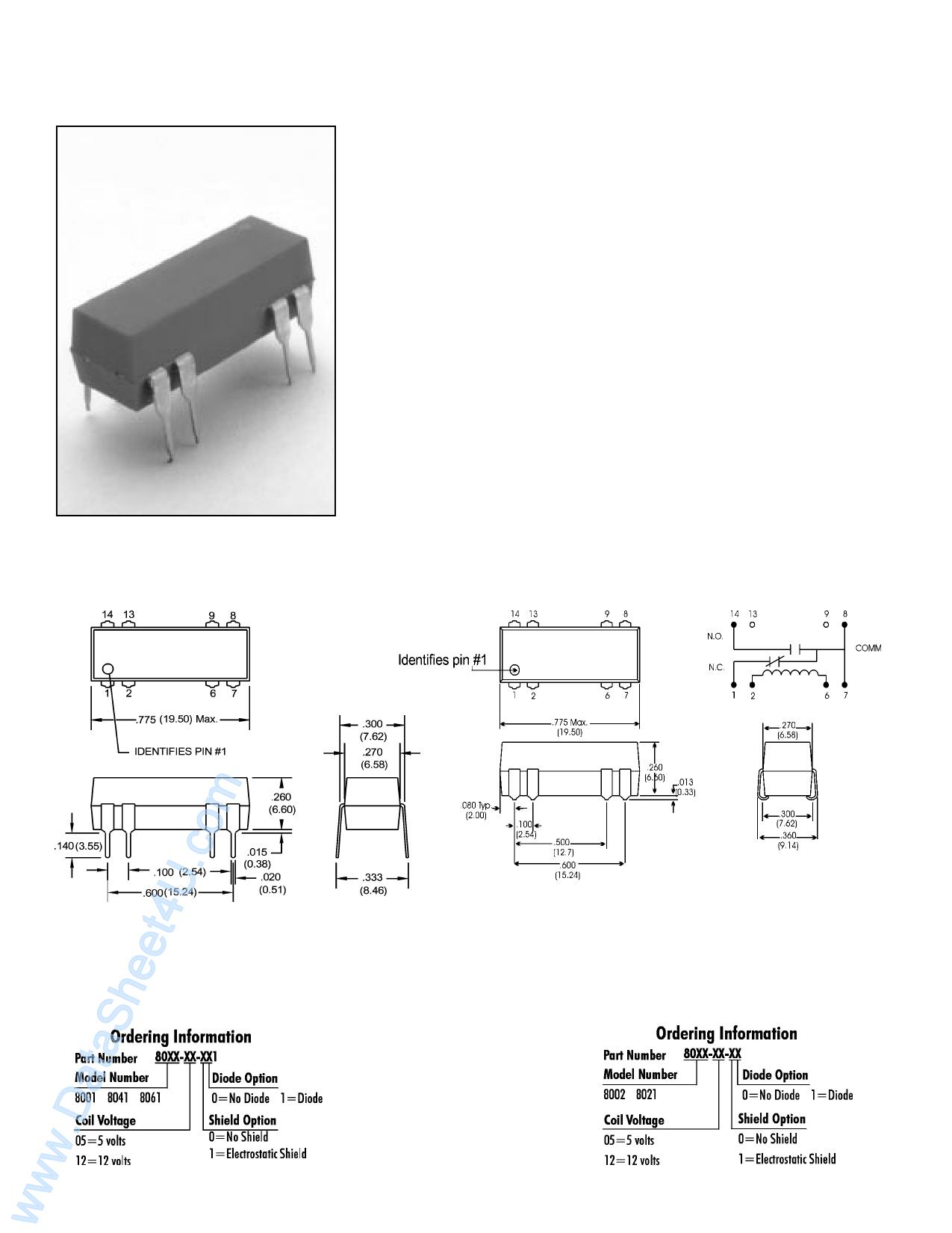 8002-0x-xxx دیتاشیت PDF