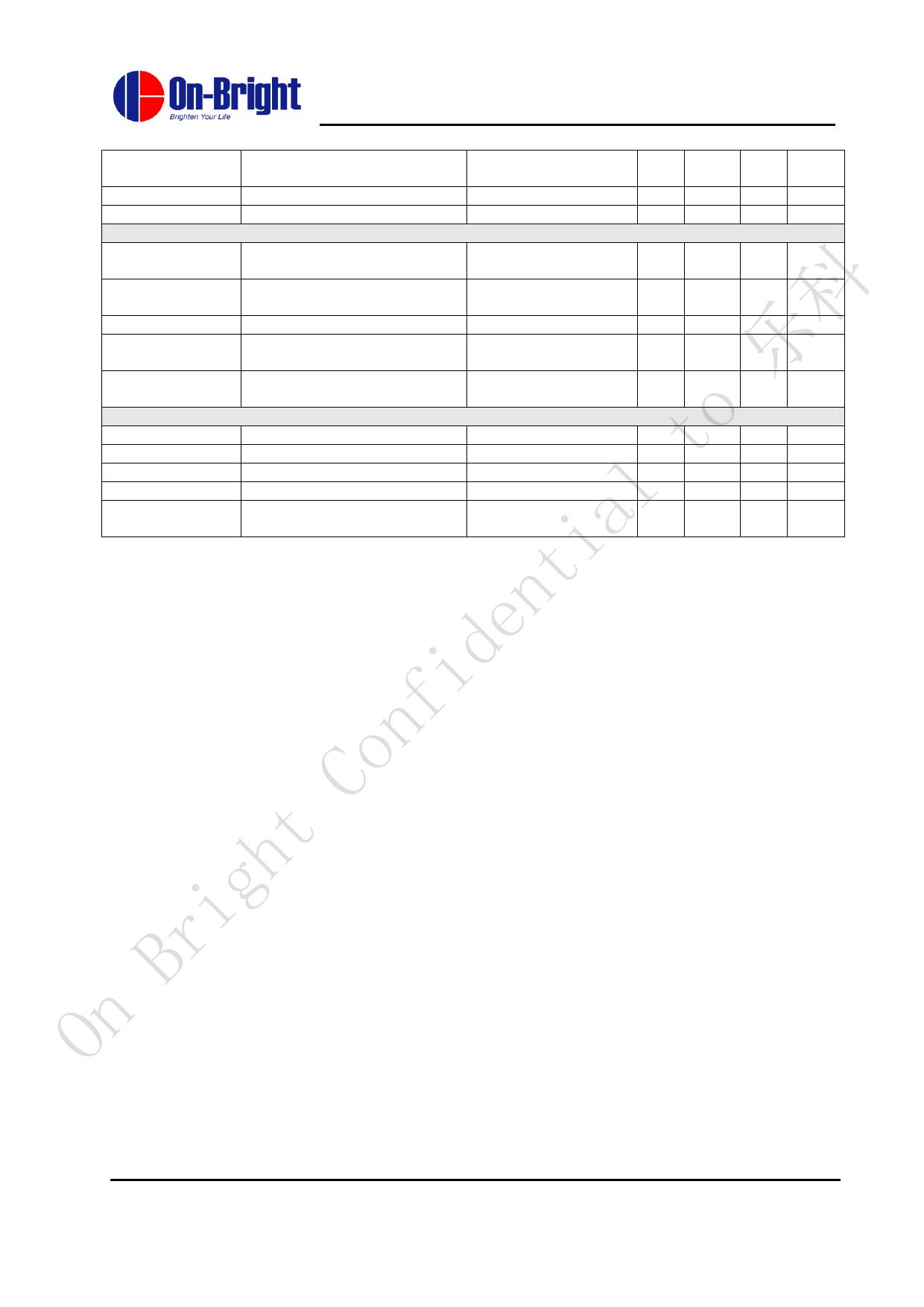 OB2273 電子部品, 半導体