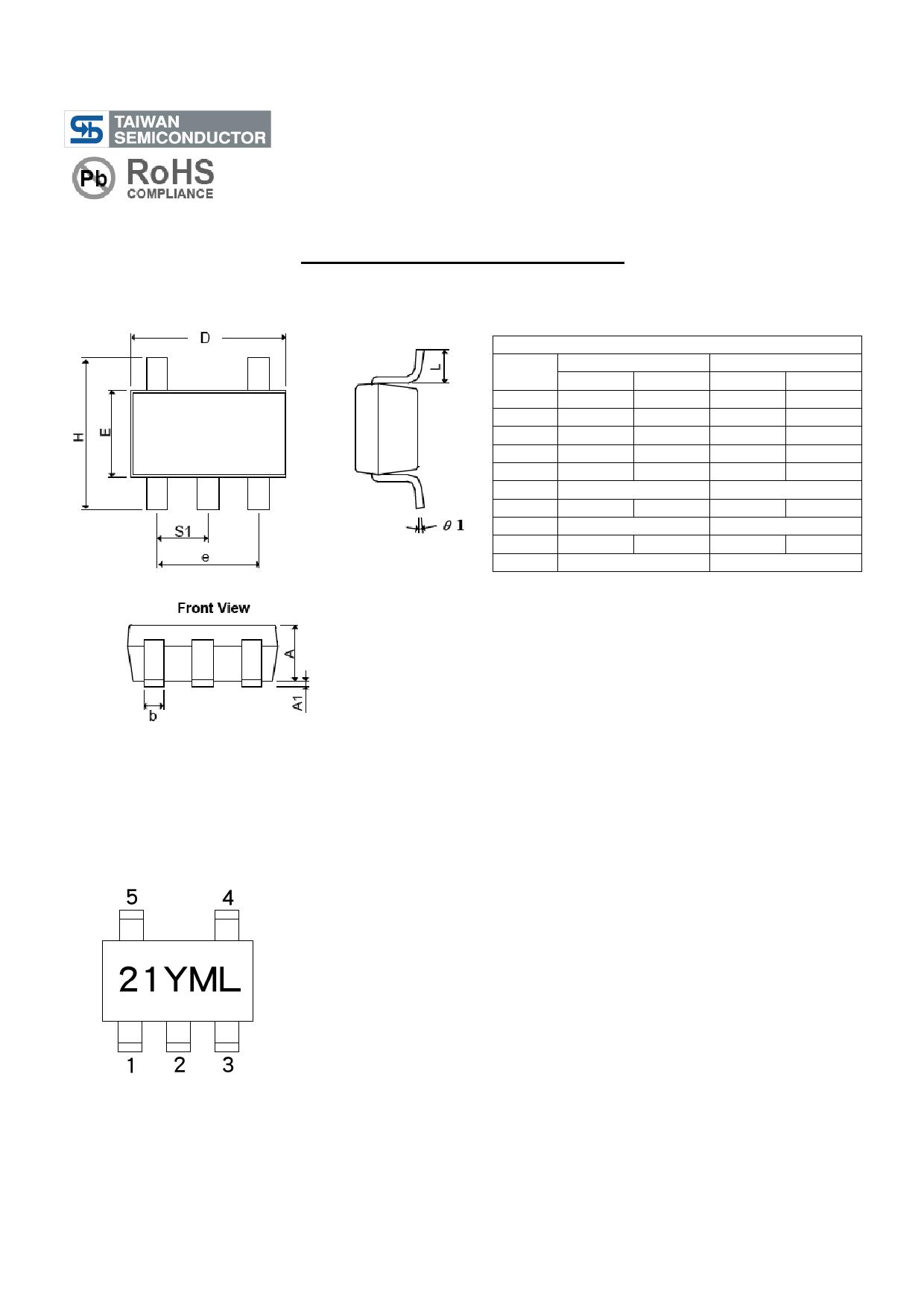 TS321 equivalent
