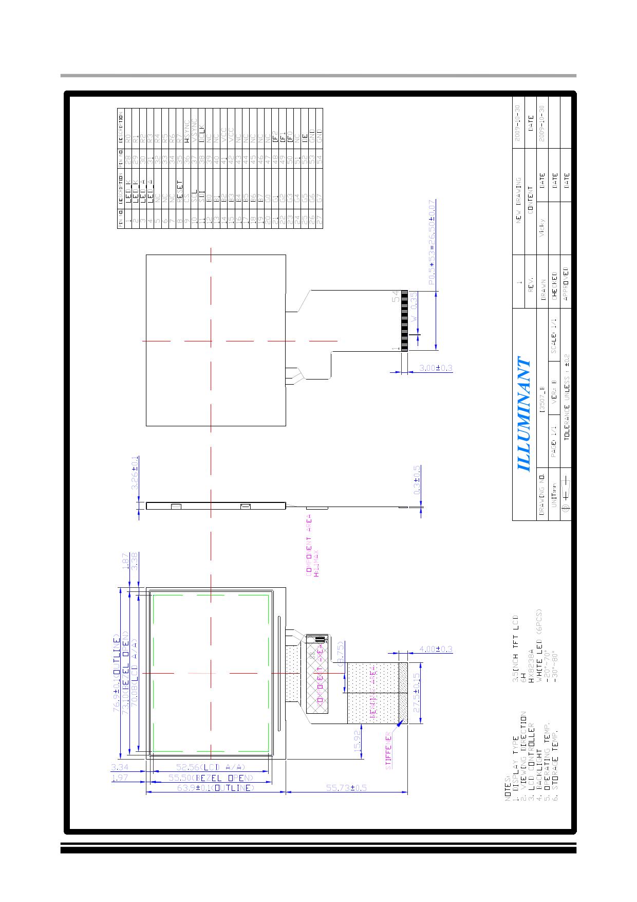 I3507-6HMN3224B pdf