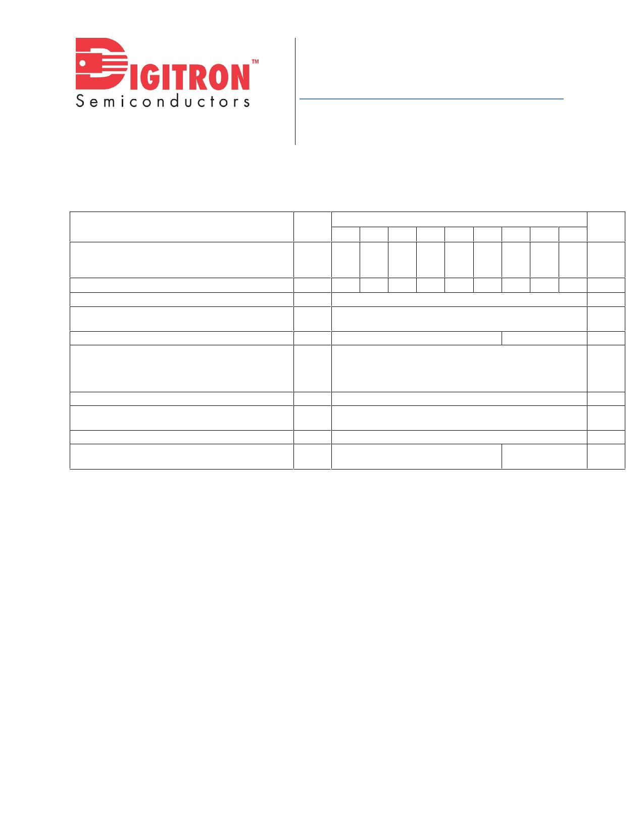 UFR105 데이터시트 및 UFR105 PDF