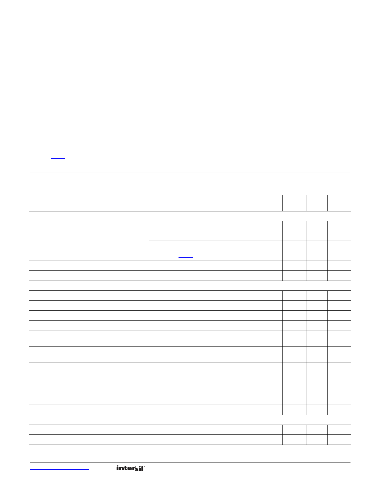 ISL9120IR pdf, 반도체, 판매, 대치품