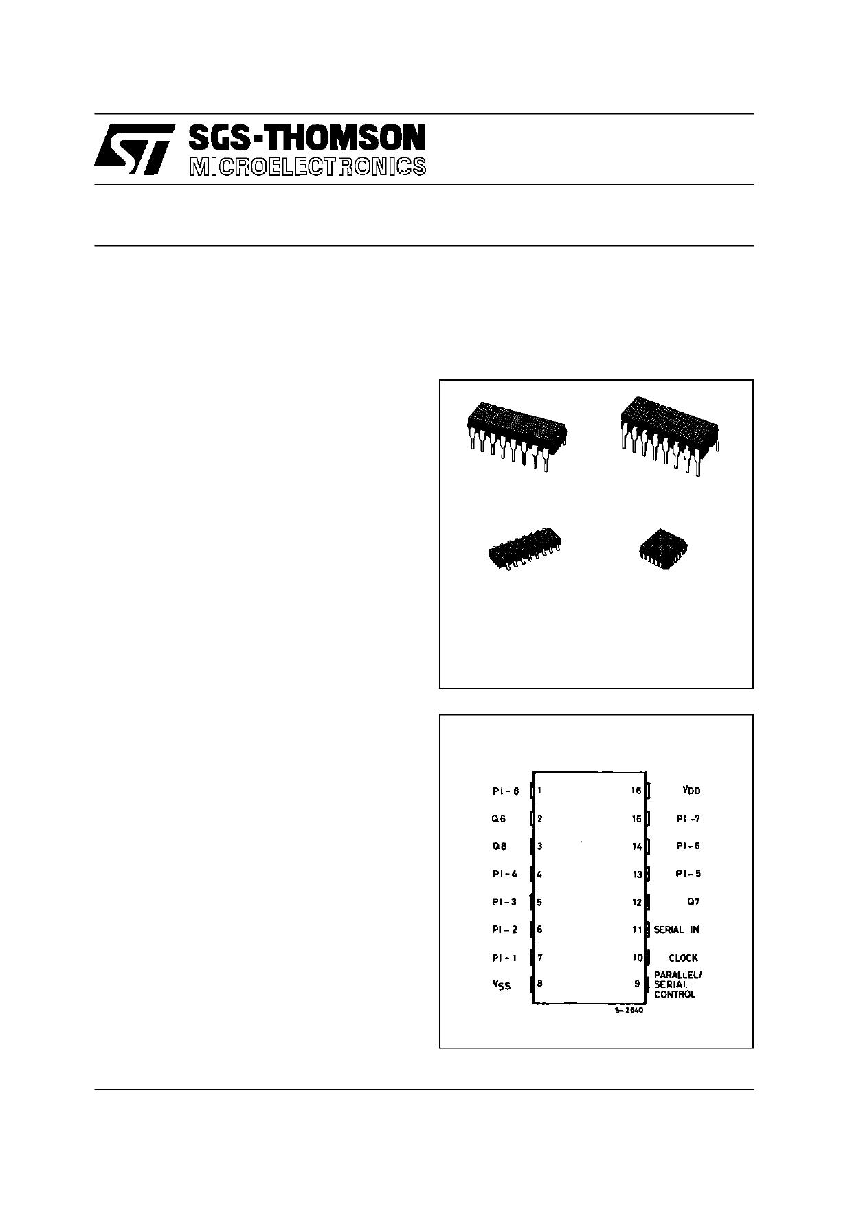 HCC4021BM1 دیتاشیت PDF