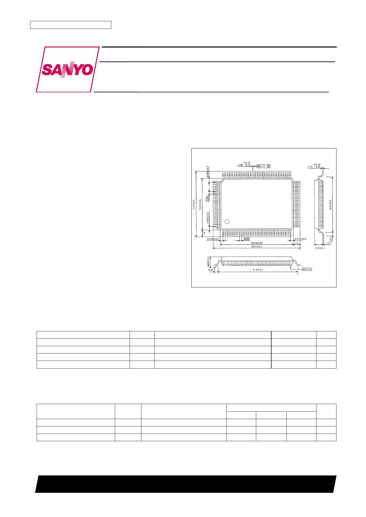 LC11011-141 datasheet
