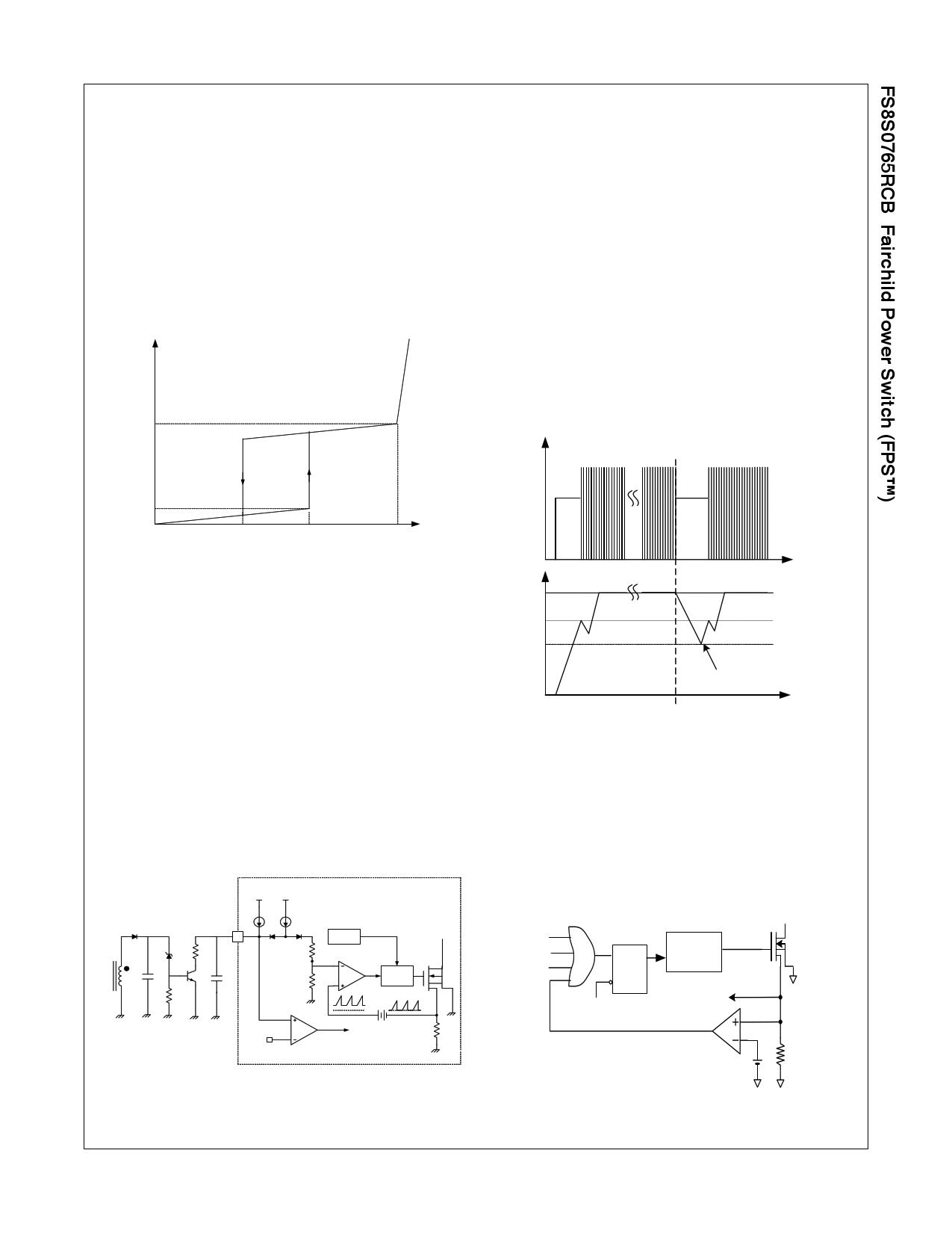 FS8S0765RCBTU arduino