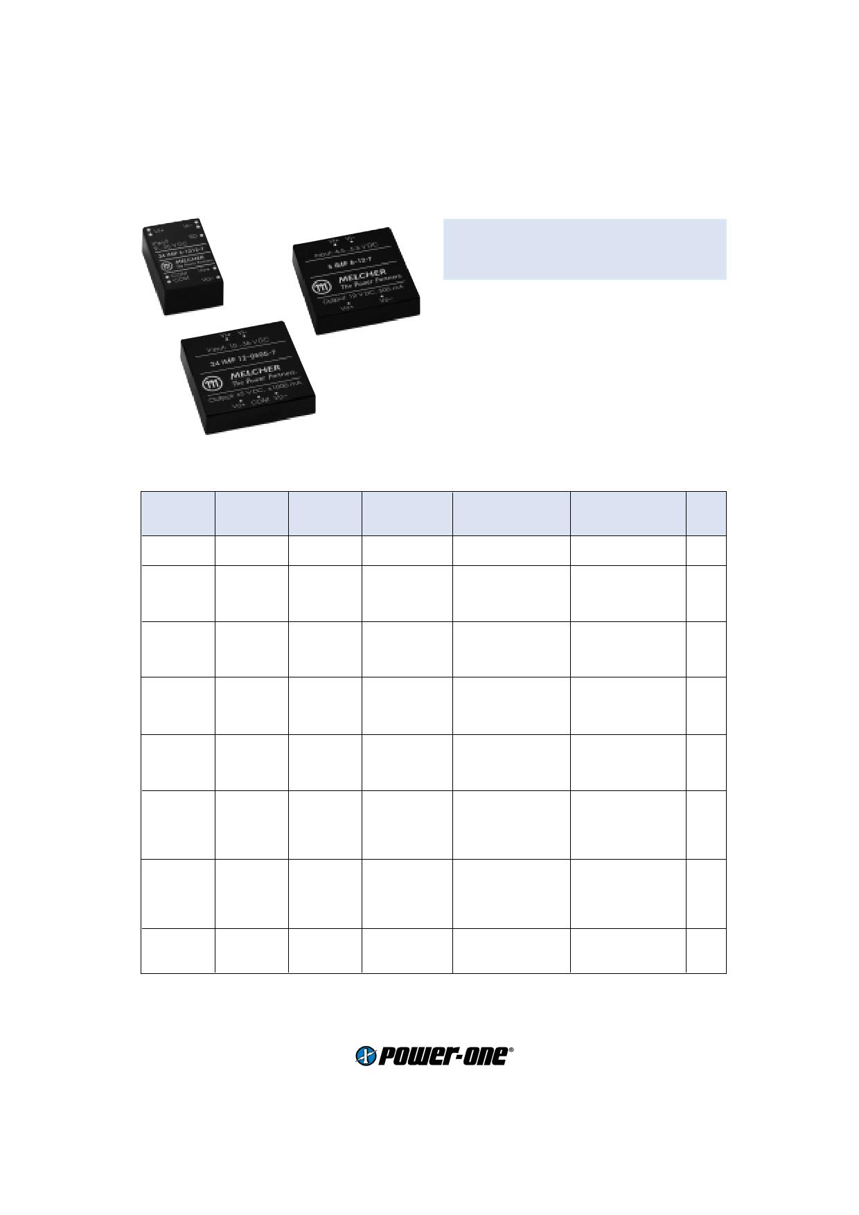 24IMP12-15-7 datasheet