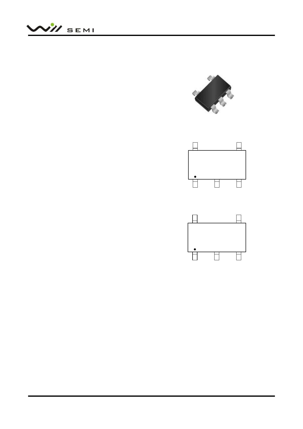 WL2803E datasheet, circuit