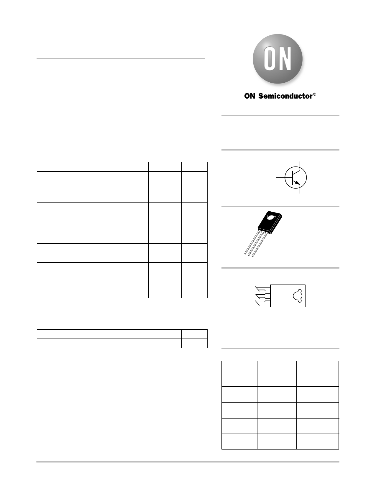 BD435G دیتاشیت PDF