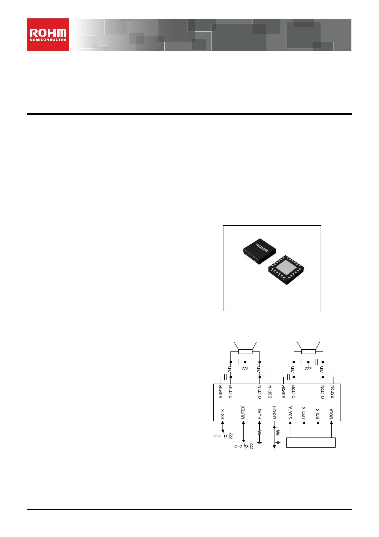 BD28620MUV datasheet