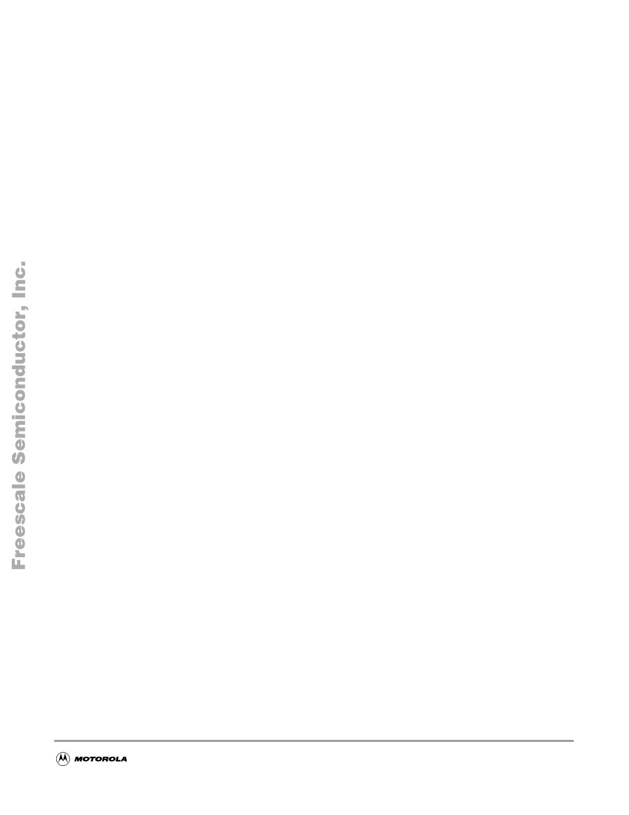 MC9S12DJ256B 데이터시트 및 MC9S12DJ256B PDF