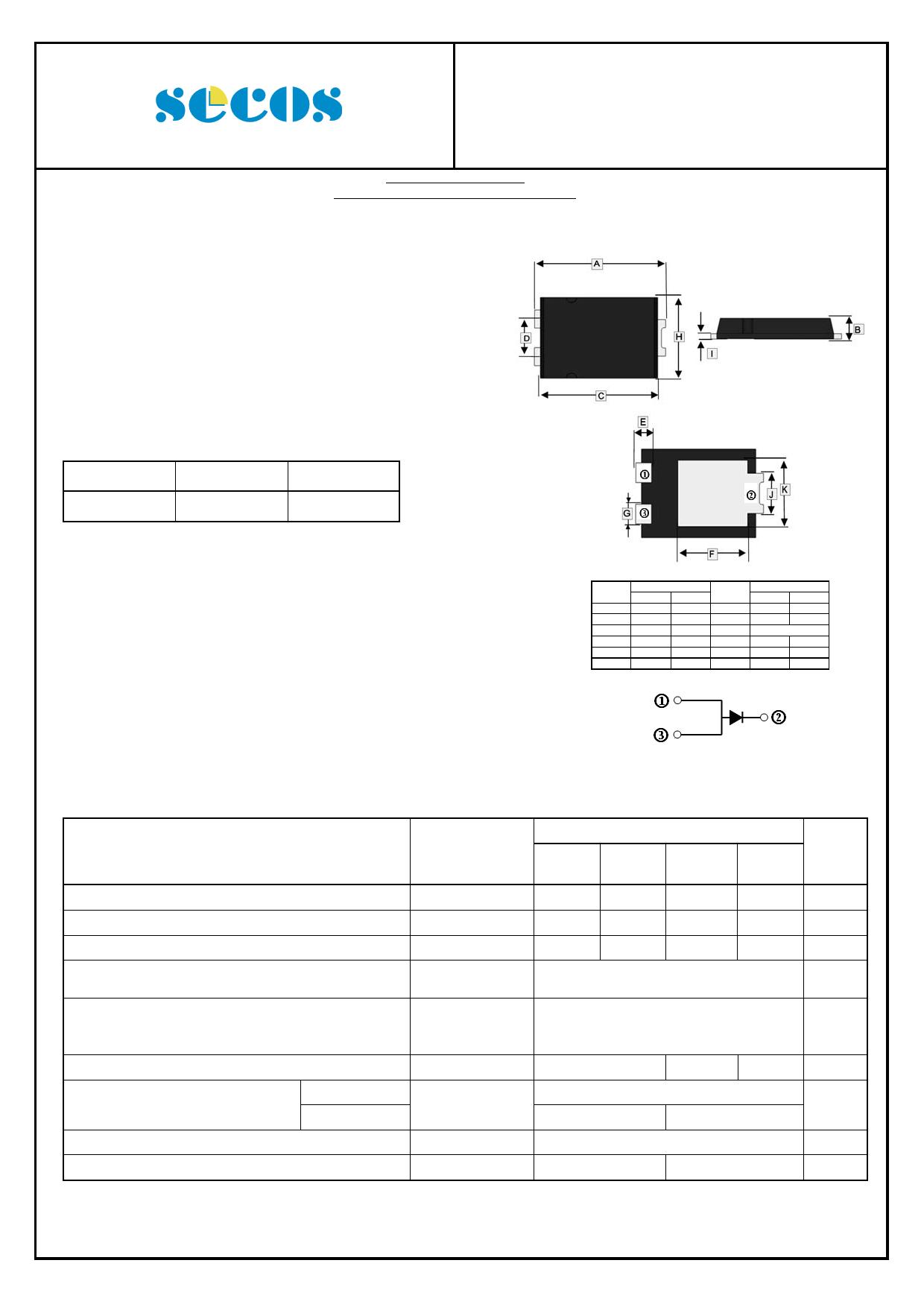 SMPB1040 دیتاشیت PDF