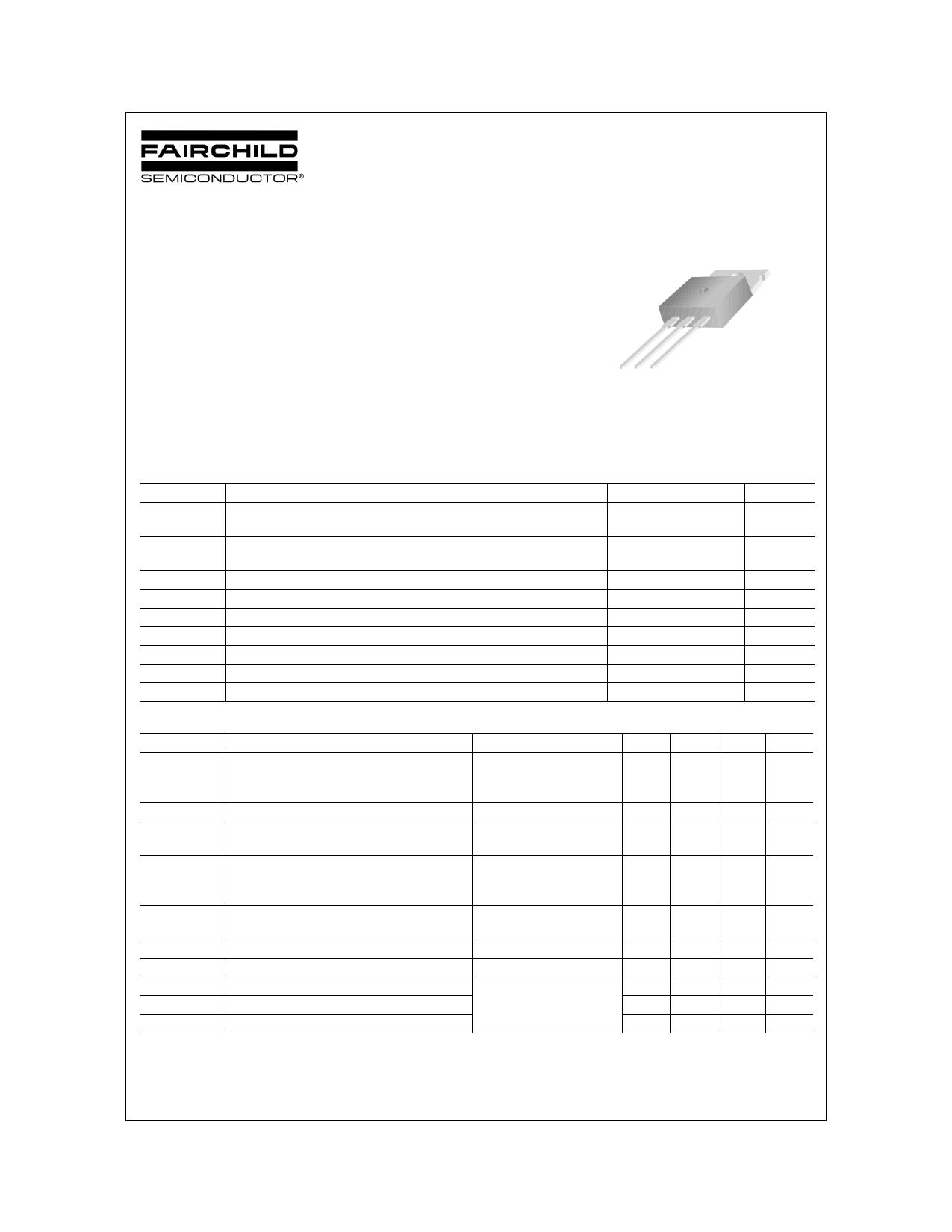 E13005 دیتاشیت PDF