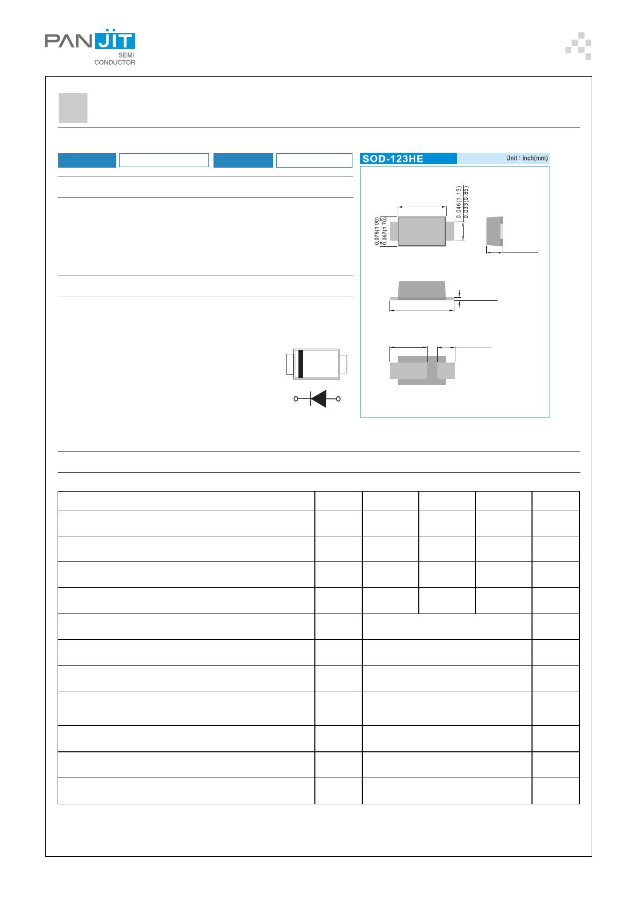 GS2008HE datasheet