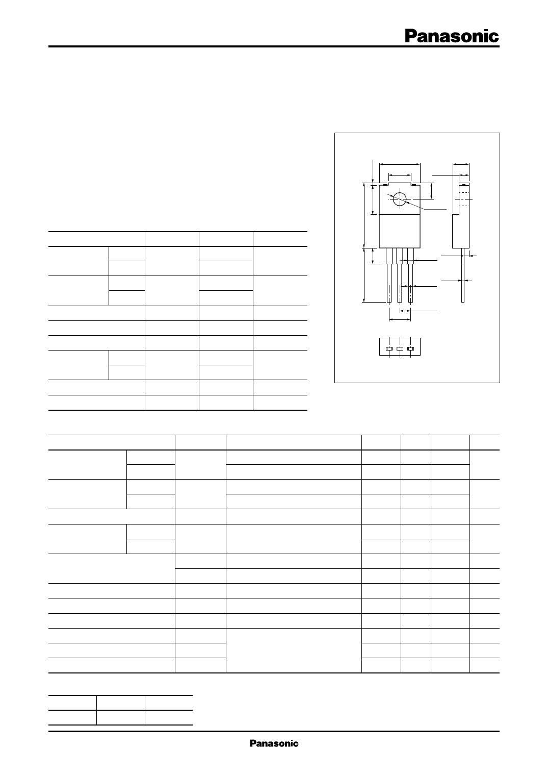 B1393 datasheet