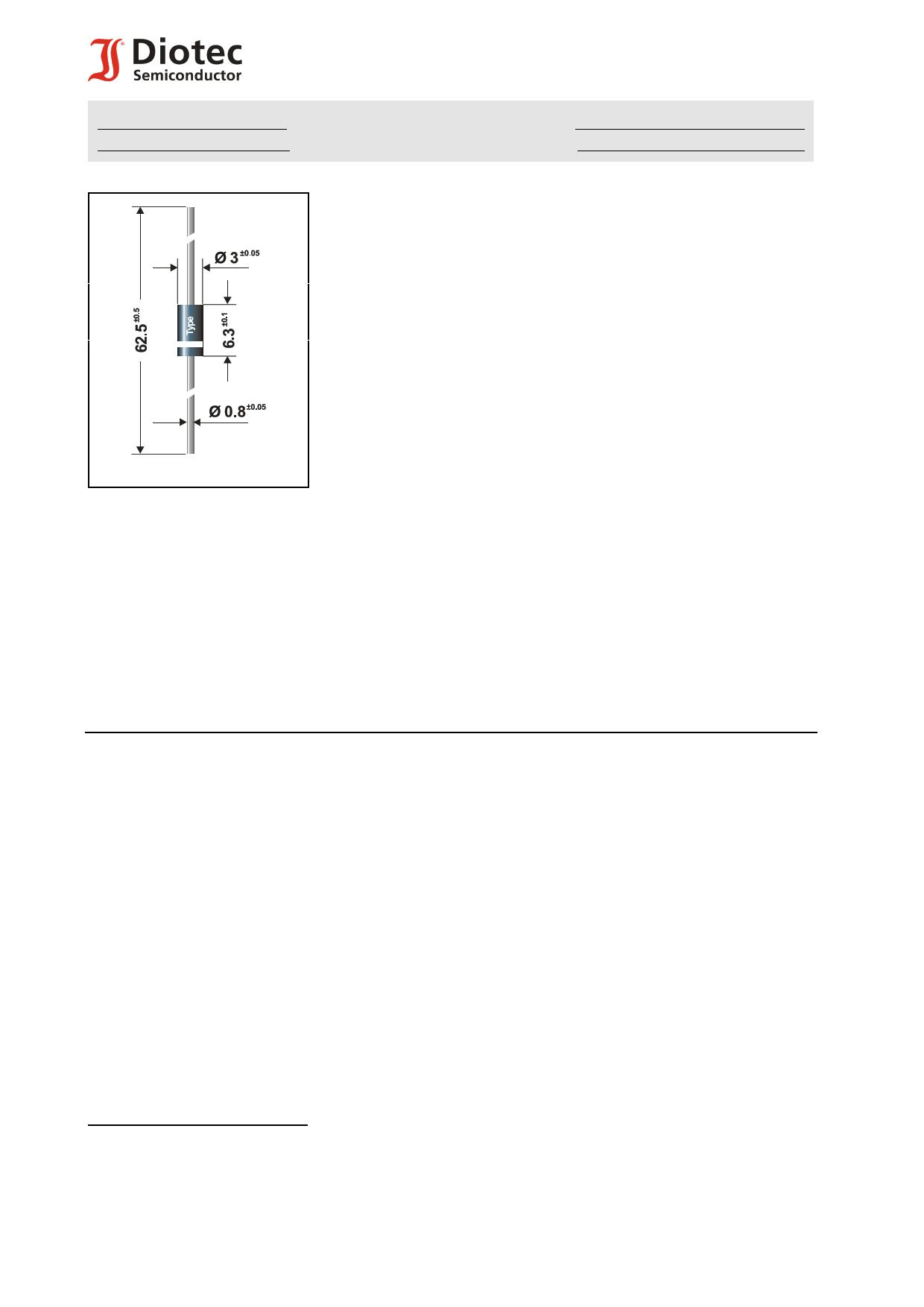 3EZ62 دیتاشیت PDF
