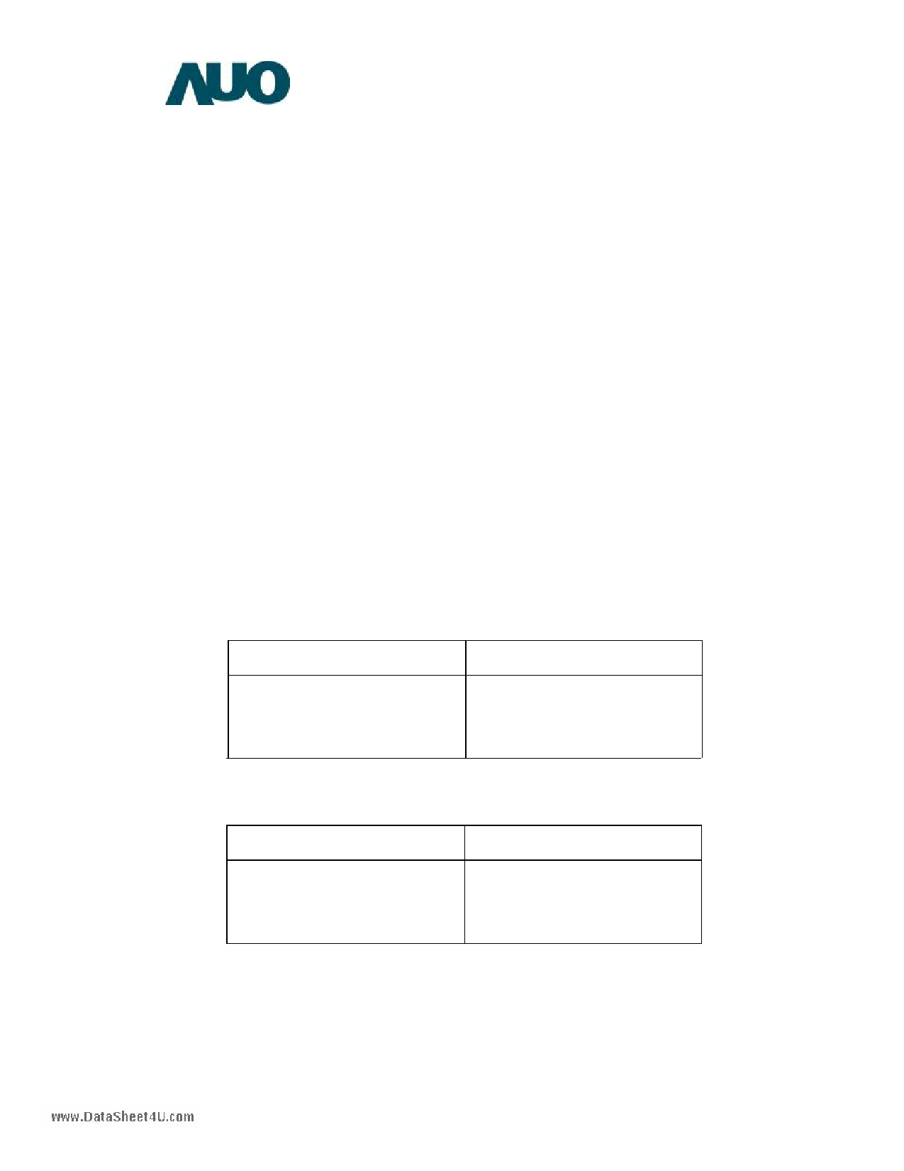 G084SN05-V2 دیتاشیت PDF