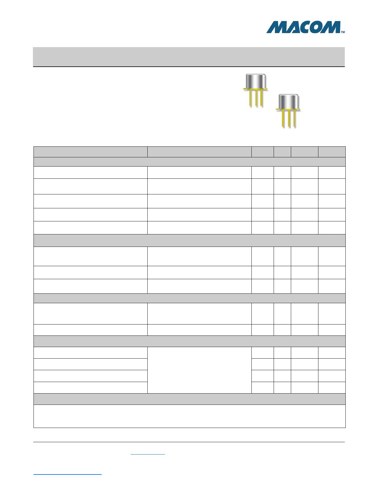 2N4150 datasheet
