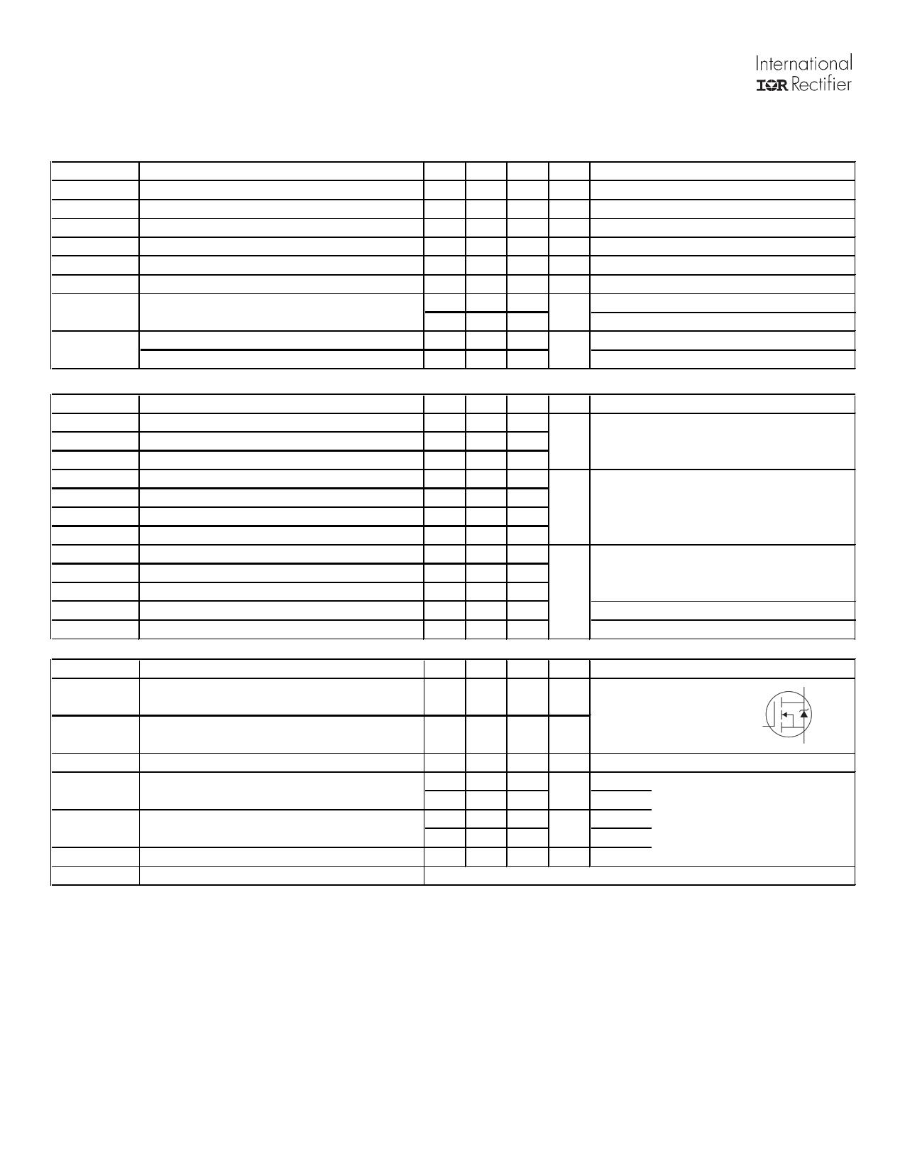 AUIRFB4410 pdf, schematic