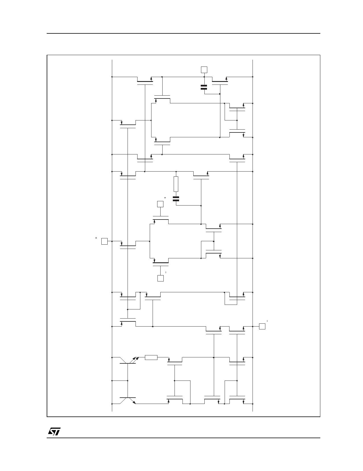 TS27L2I pdf, ピン配列