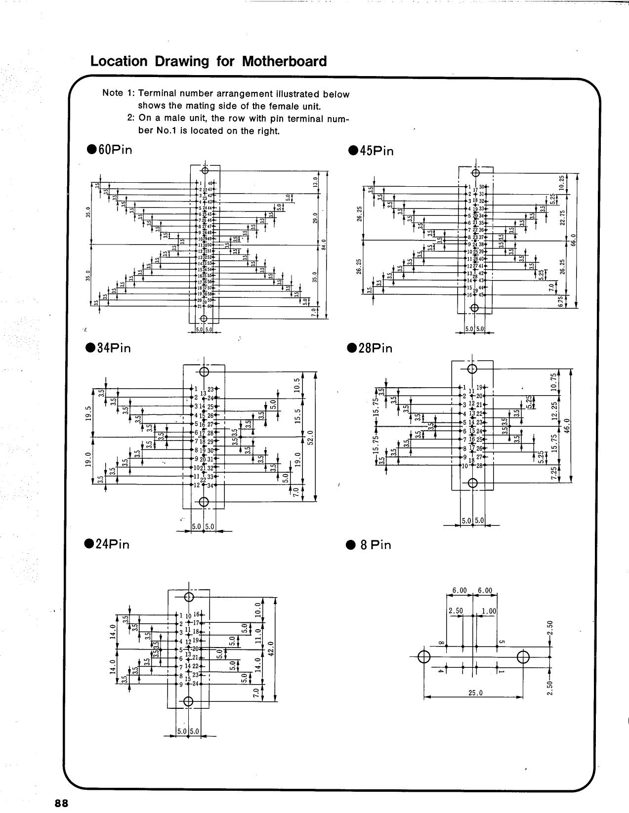 S-1345-CT 전자부품, 판매, 대치품