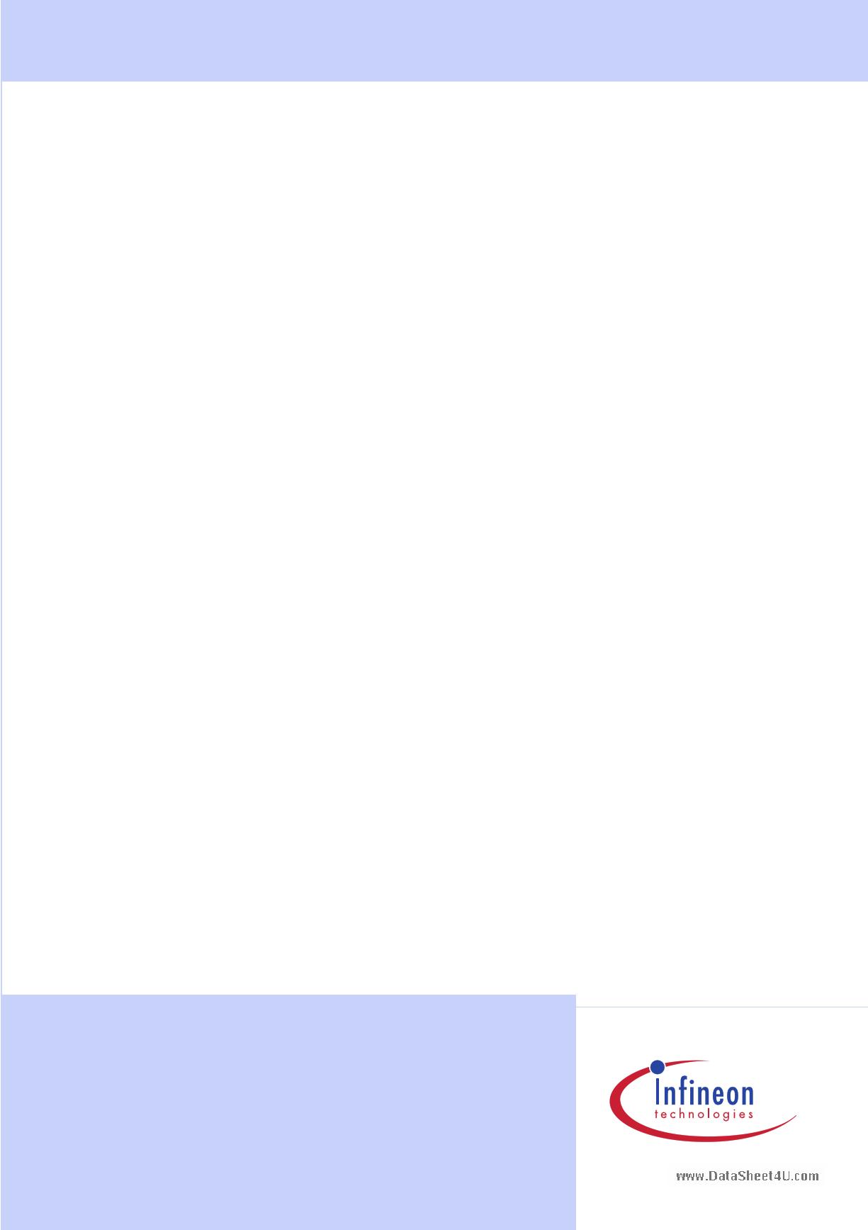 C505 pdf, ピン配列