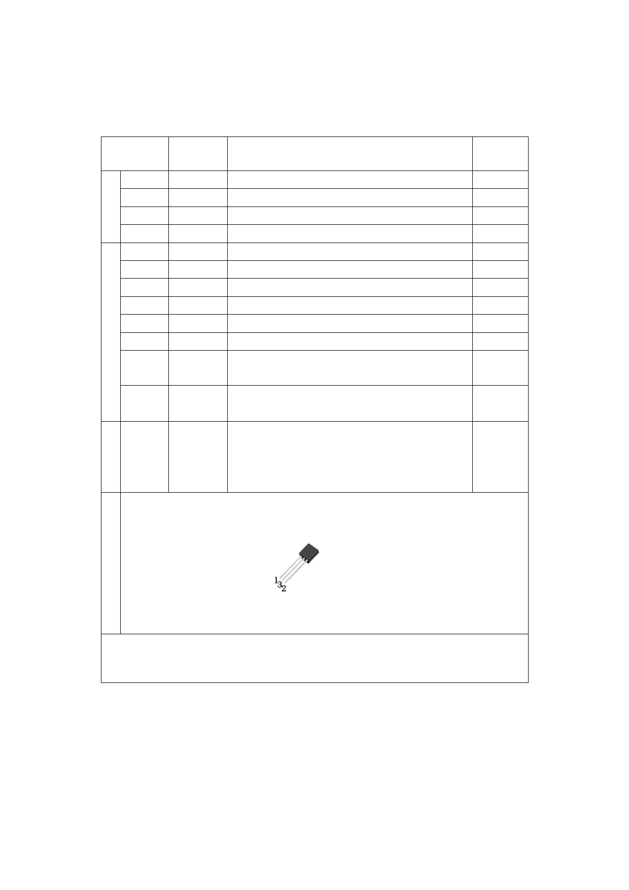 2SC3402 Datenblatt PDF
