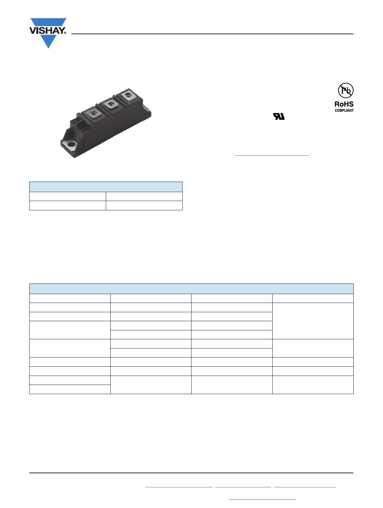 VSKC91-16P Datasheet, VSKC91-16P PDF,ピン配置, 機能