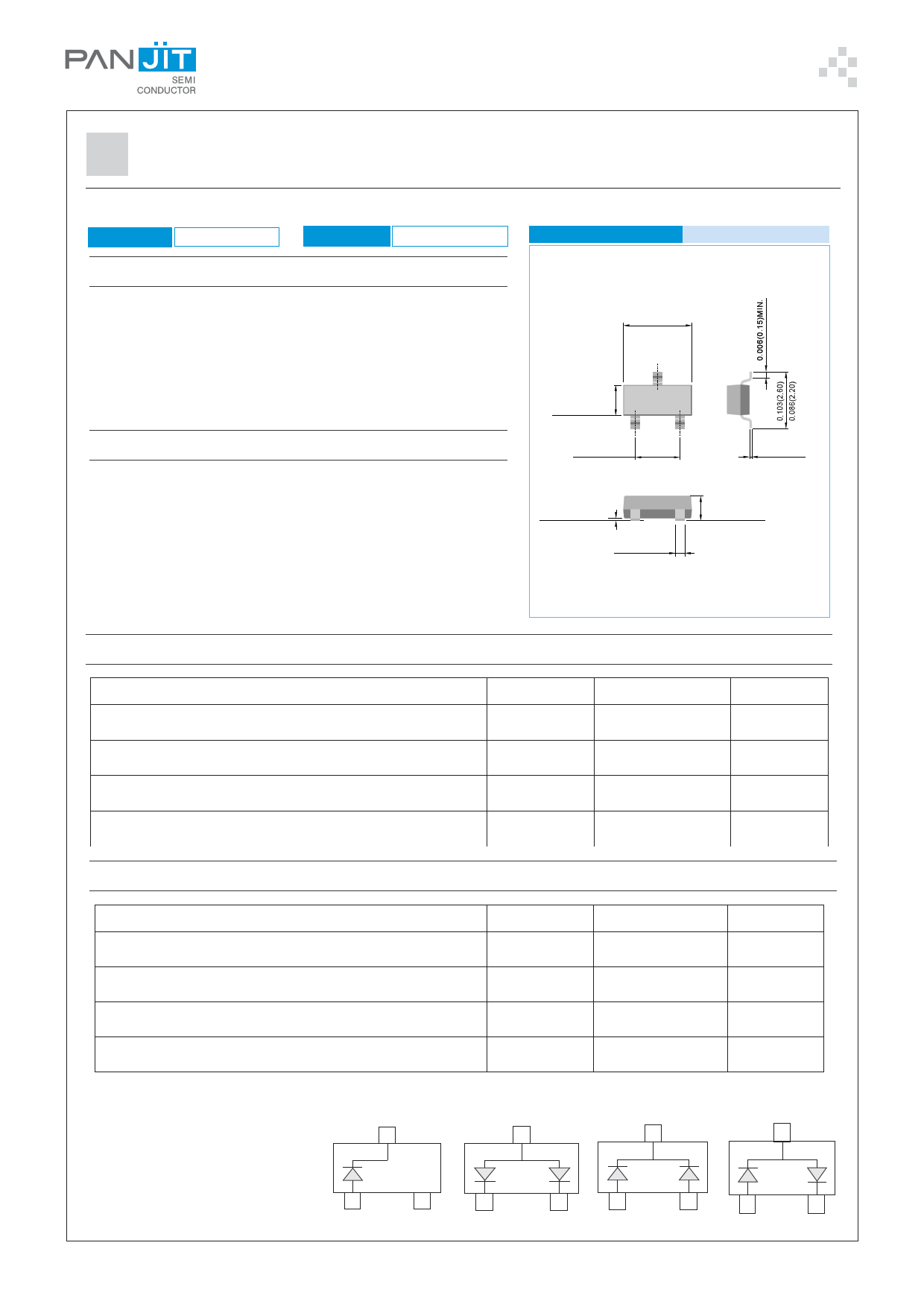 BAW156-AU دیتاشیت PDF