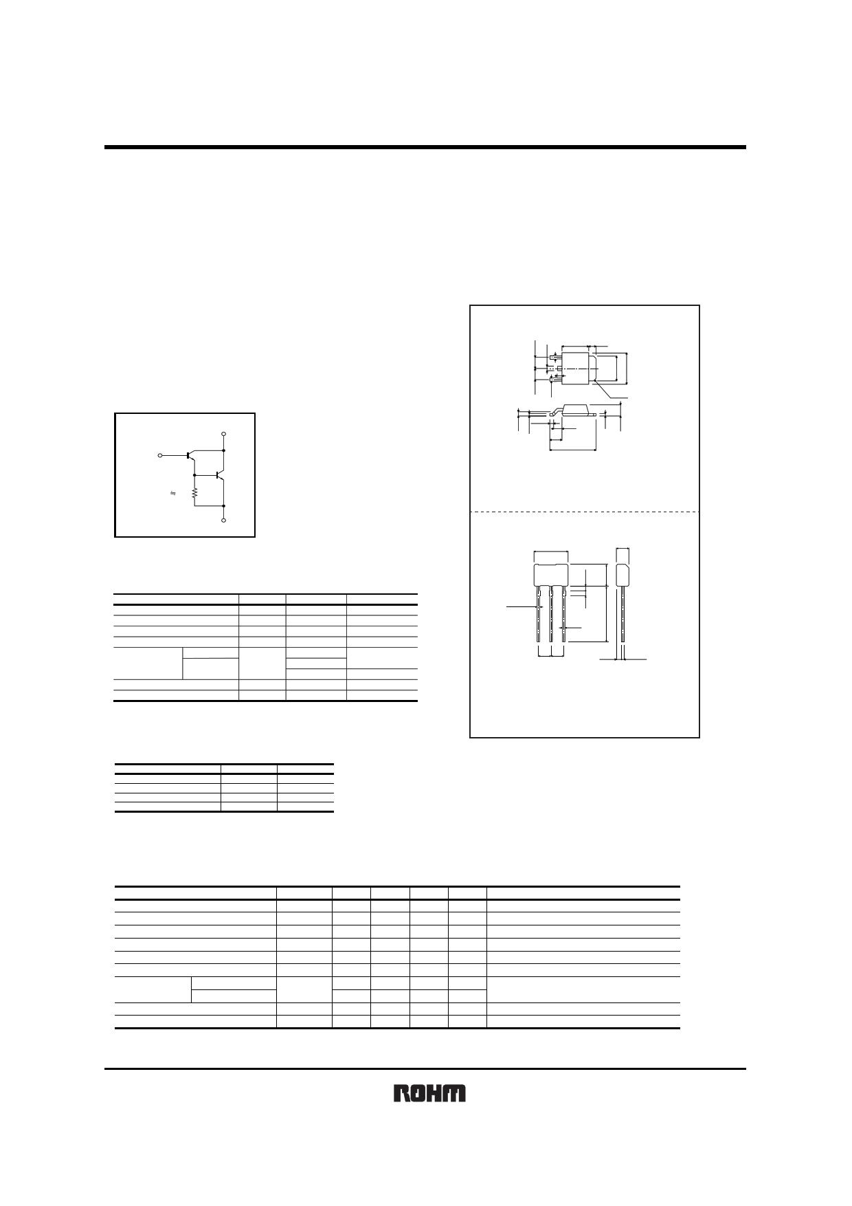 2SD1861 datasheet, circuit