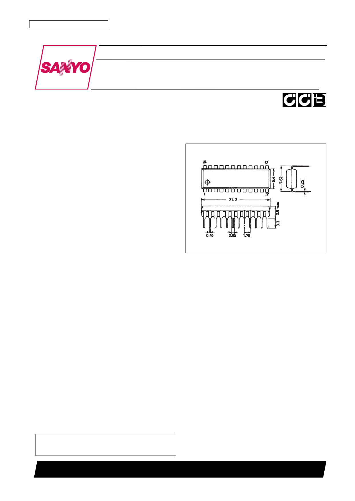 LC72191JM Datasheet, LC72191JM PDF,ピン配置, 機能