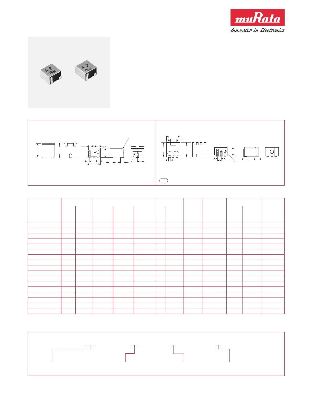 SFPC455E-TC datasheet