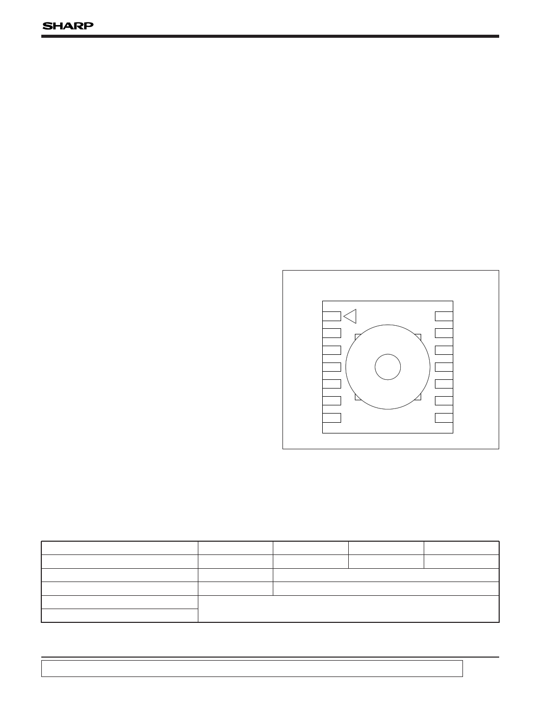 LZ0P3621 دیتاشیت PDF