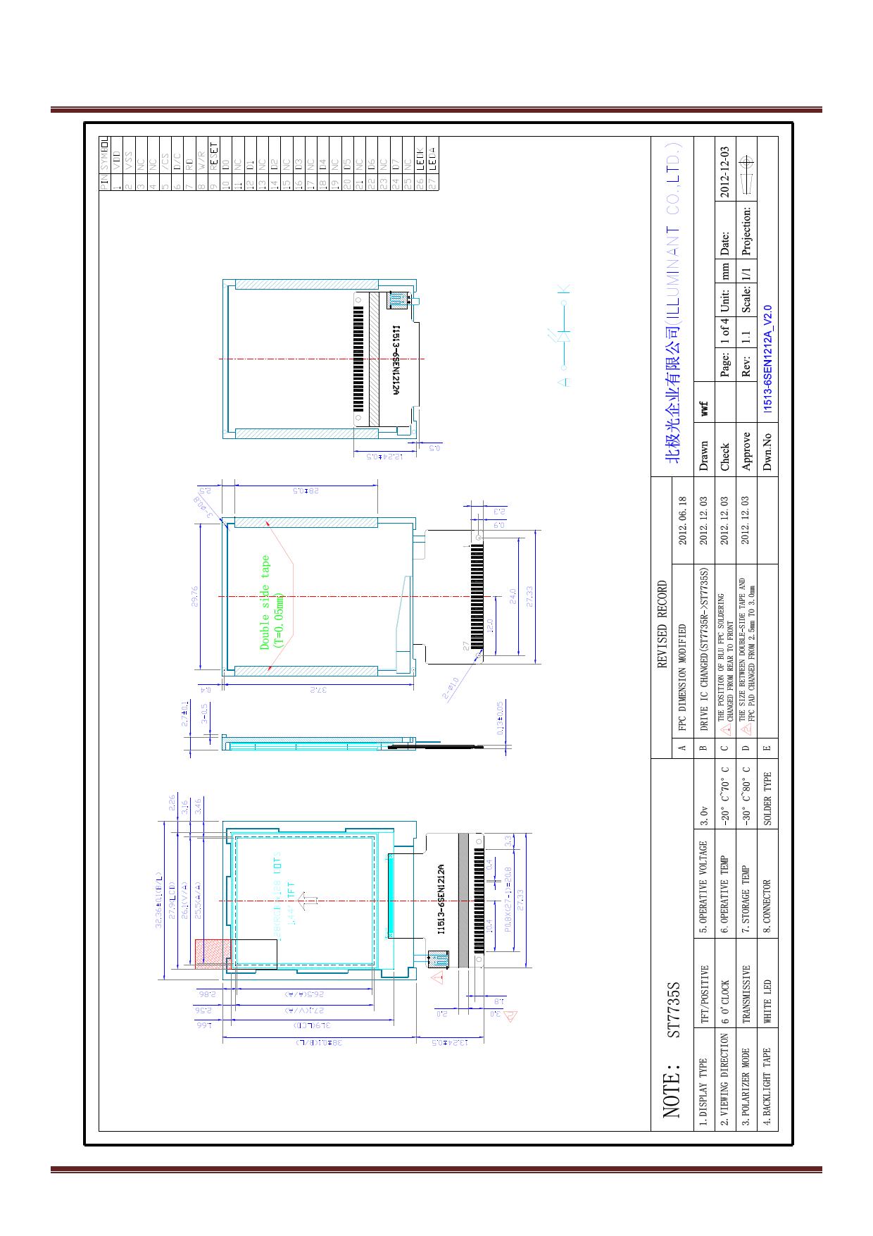 I1513-6SEN1212A pdf