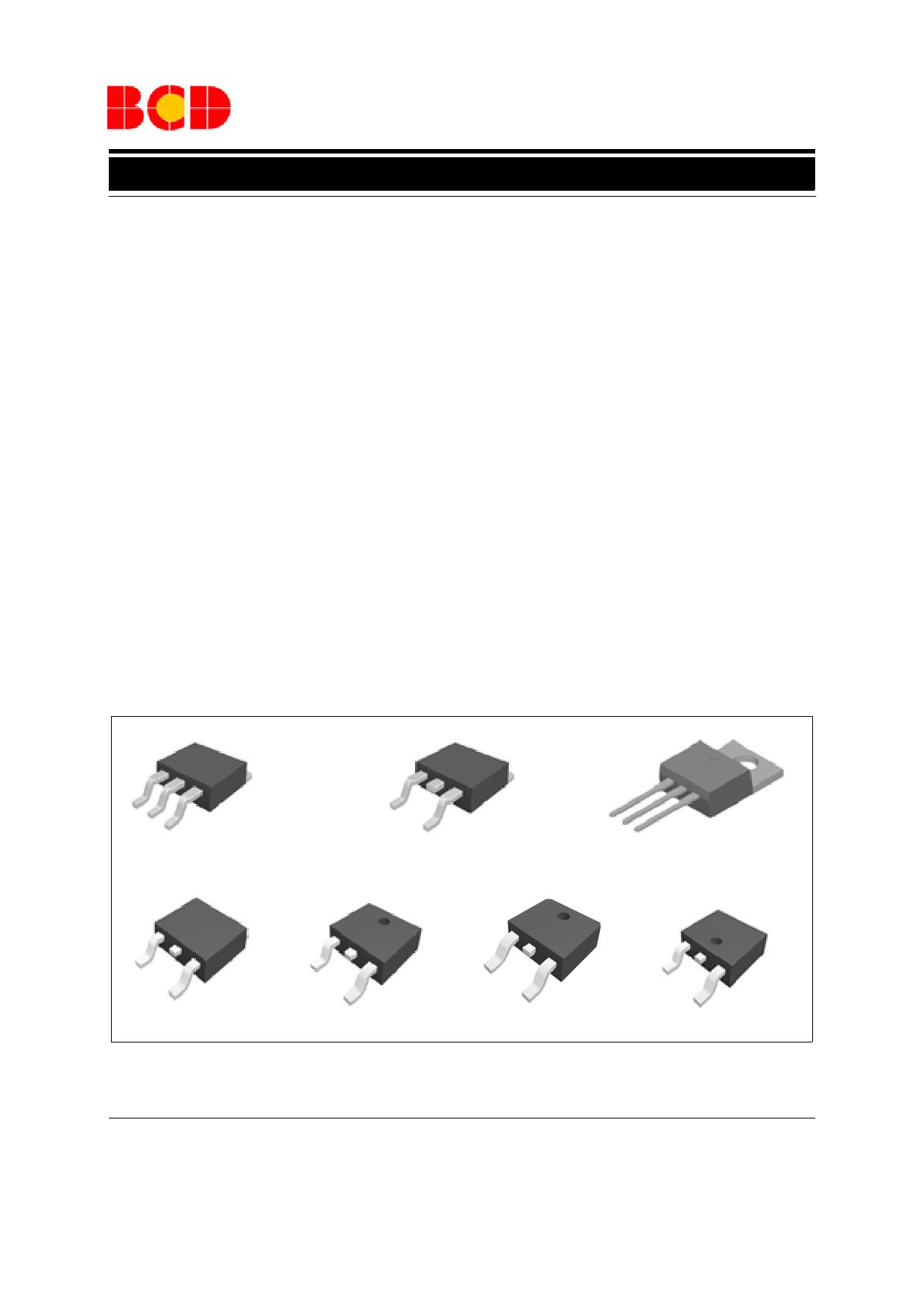 AZ1084 دیتاشیت PDF