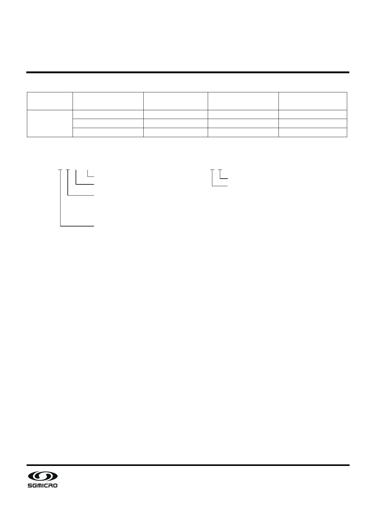 SGM8581 pdf, schematic