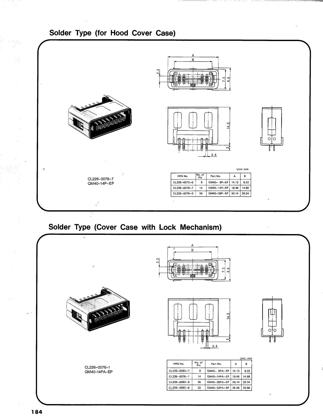 QM-14-EP arduino
