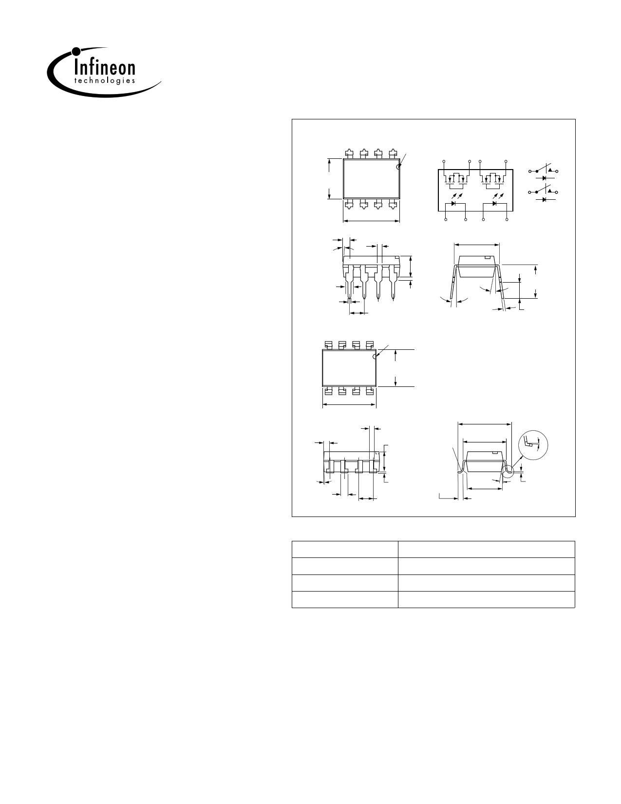 LH1526AACTR دیتاشیت PDF