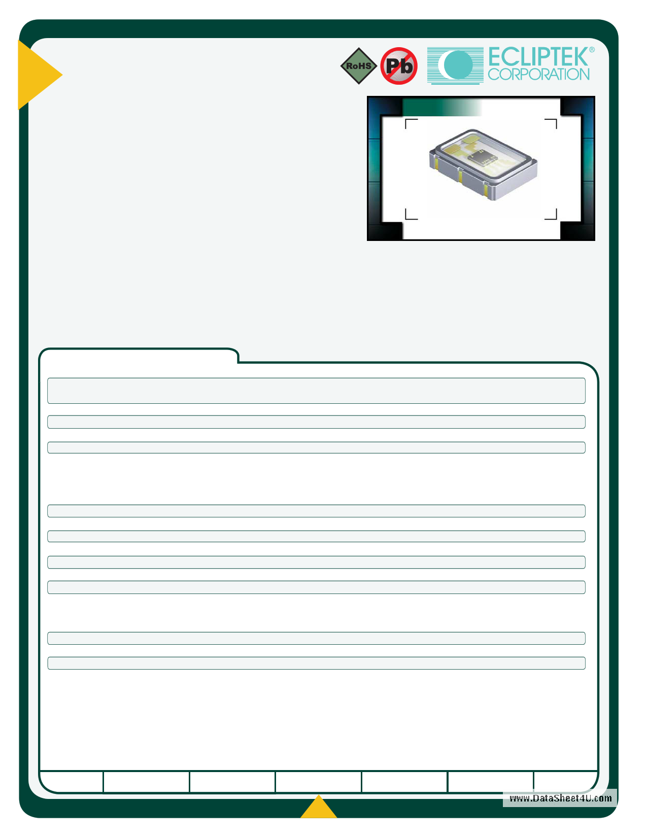 E15D8 دیتاشیت PDF
