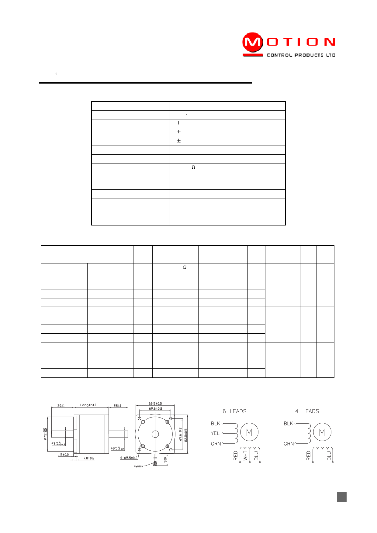 FL86ST134-4006A Datasheet, FL86ST134-4006A PDF,ピン配置, 機能
